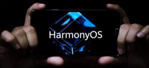 HarmonyOS nedir?