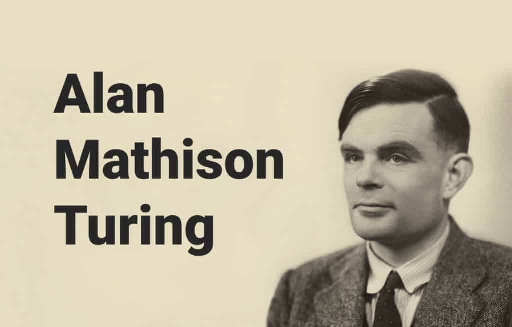 Alan Turing Kimdir?