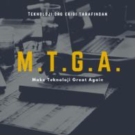 M.T.G.A. Podcast S1E3: Ateş Seni Çağırıyor!