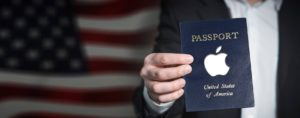 apple-iphonelari-ehliyet-ve-pasaport