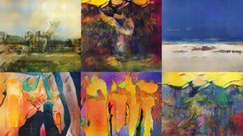 Sanat, Yapay Zeka ile Gerçekleştirilebilir mi?