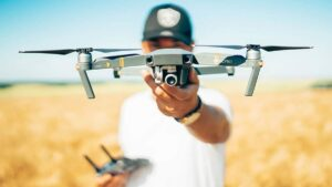 drone nedir