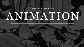 Animasyon Tarihi: Canlanan Görüntüler