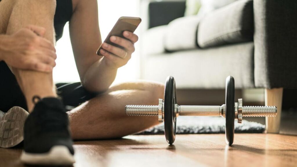 egzersiz uygulamaları