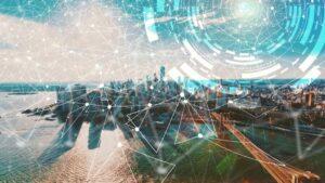 Dünya'nın En Teknolojik Şehirleri