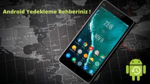 android-telefon-yedekleme