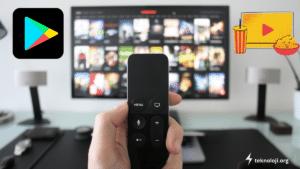 google-tv-ana-ekran-özelleştirme