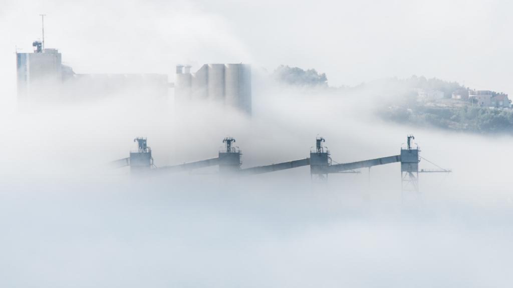 biyodizel ve hava kirliliği