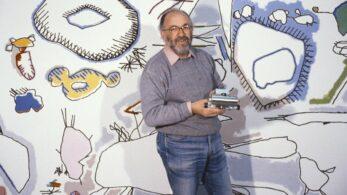 AARON: İnsan ve Bilgisayar İşbirliğindeki İlk Sanat Deneyimi