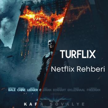 Turflix - Netflix Türkiye Rehberi