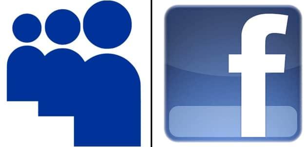 Myspace ve Facebook