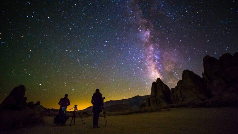 Astrofotoğrafi Nedir?