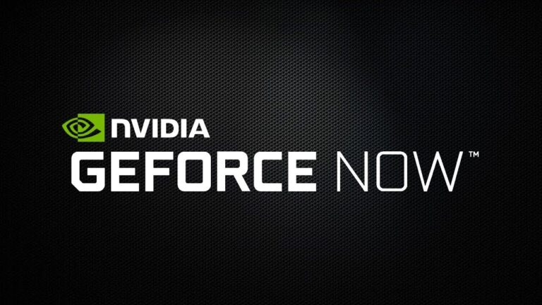 GeForce Now Nedir