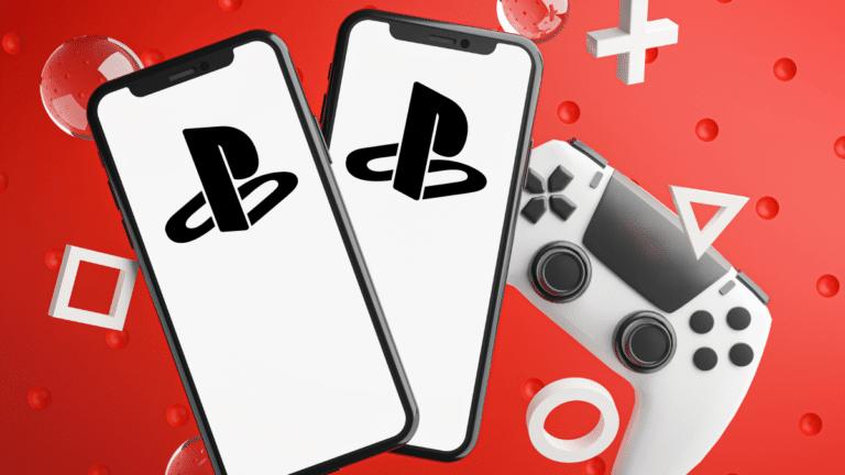 Sony Mobil Oyunlar Üzerinde Çalışacak
